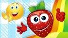 Çileği Seviyorsan Alkışla - Meyveleri Öğreten Şarkı