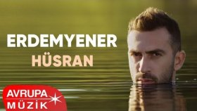 Erdem Yener - Hüsran (Official Audio)