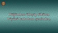 Felak Suresi - İdris Abkar