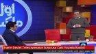 İran'ın Devlet Televizyonunun Sunucusu Canlı Yayında Bayıldı