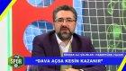 Mehmet Ekici Transferini Yorumladı