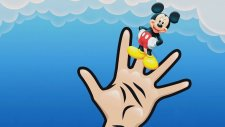 Mickey and Minnie Mouse Finger Family Song Videos - New Video For Kids Nursery Rhymes