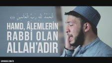 Tek Nefeste İnanılmaz Fatiha Tilaveti - Abdullah Altun