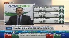 25.01.2017 - Bloomberg HT - 3. Seans - GCM Menkul Kıymetler Araştırma Müdürü Dr. Tuğberk Çitilci
