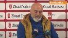 Çaykur Rizespor-Kasımpaşa Maçının Ardından