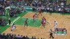 Isaiah Thomas'tan Rockets Karşısında 38 Sayı, 9 Ribaund & 5 Asist - Sporx
