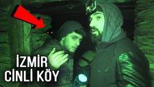 İzmir Hayalet Köy Bir Gece !!! - Paranormal Olay