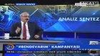 Kalkınma Bakanı Lütfi Elvan ' Bende Varım' Dedi