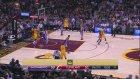Lebron James'ten Kings'e Karşı Triple-Double Performansı! - Sporx