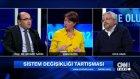 Mehmet Şahin ile Ufuk Uras Arasında Sistem Değişikliği Tartışması