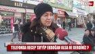 Telefonda Recep Tayyip Erdoğan Olsa Ne Derdiniz?
