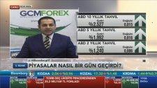 26.01.2017 - Bloomberg HT - 3. Seans - GCM Menkul Kıymetler Araştırma Müdürü Dr. Tuğberk Çitilci