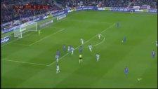 Arda Turan'ın Real Sociedad'a attığı gol