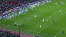 Barcelona 5-2 Real Sociedad (Maç Özeti - 26 Ocak 2017)