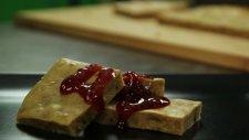 Fıstık Ezmeli Brownie | Yemek Tarifleri