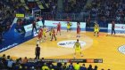 Galatasaray Maçında Jan Vesely'den Alley Oop