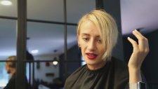 Kısa Saç Modeli - Didem Soydan