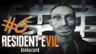 Lucas'ın Ölümcül Partisi ! | Resıdent Evıl 7 Türkçe Bölüm 6