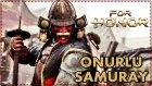 Samuray'ın Onuru | For Honor Beta