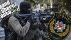 Türk Polis Özel Harekat Modu - Gta V Modları - Burak Oyunda