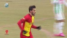 Yeni Amasyaspor 3-2 Göztepe - Maç Özeti izle (26 Ocak 2017)