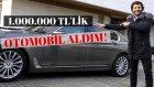 1 milyon TL'lik otomobil aldım... Vlog#9