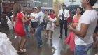 Dansı İle Düğünün Yıldızı Olan Kırmızılı Hatun