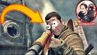 Deli Sniper   Sniper Elite V2 Türkçe   Bölüm 3