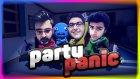 En Komik Ve En Troll Oyun! - Party Panic