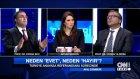 Ersan Şen'den anayasa değişikliği eleştirisi
