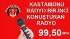 Kastamonu Radyo Birinci Yerel Haber.27,01,2017