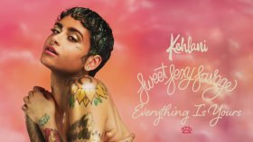 Kehlani - Everything Is Yours