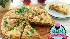 Kıymalı Patatesli Tava Böreği / (Nefis Börek Harcını Mutlaka Deneyin) | Ayşenur Altan