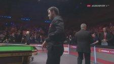 Ronnie O'sullivan V Joe Perry Frame 17 Final Masters 2017