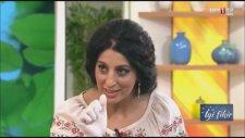 Saç Dökülmesini Durduran Kına Tarifi - Şems Arslan