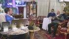 Sn. Adnan Oktar'ın Abd'den Mısırlı İlahiyatçı Dr. Omar Salem İle Görüşmesi (27 Ocak 2017)