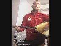 Wesley Sneijder - Ben Yoruldum Hayat