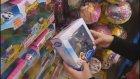 Yeni Oyuncaklar-ToyzShop Mağazasını geziyoruz Baba Kız - Barbie,Winx,Mickey mouse,Mini,Elsa,Pony 3