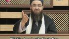 Allah'ın Her Şeyi Duyar Mı & Cübbeli Ahmet Hoca