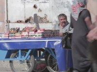 Arapların Şanlıurfa'da Klip Çekmesi