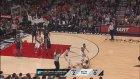 Damian Lillard'dan Grizzlies'e Karşı 33 Sayı  - Sporx