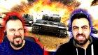 Devlerın Savaşı ! Hasan Abi İle World Of Tanks !