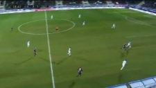 Emre Çolak'ın Eibar'a attığı gol