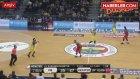 Fenerbahçe, Pero Antic'in Basketbol Süper Ligi Lisansını İptal Etti