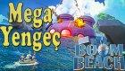 Mega Yengeç Geldi 1'den 10'a // Boom Beach //