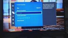 Samsung Smart Tv Kanal Ayarlama