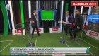 Süper Lig'de Çaykur Rizespor, Kardemir Karabükspor'u 1-0 Yendi