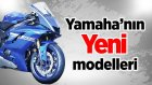 Yamaha'nın Türkiye'ye gelen yeni modelleri 2017 | Son dakika Sürprizleri