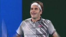 Avustralya Açık'ın Şampiyonu Roger Federer Oldu