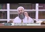 Cübbeli Ahmet Hoca İti'kat Sohbetleri (18)